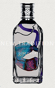 Etro New tradition, EdT - Contemporary karma - Lavender blues
