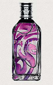 Etro Paisley, EdT  - Emotional provocation - Stimulating current