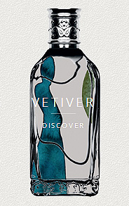 Etro Vetiver, EdT - Supremely natural - Vetiver hyperbole