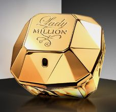 Paco Rabanne Lady Million Parfum Heidelberg