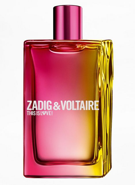 Zadig und Voltaire - This is Love