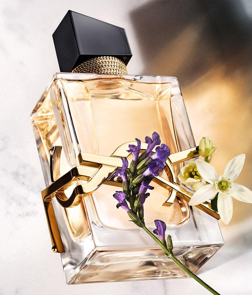 Libre Parfum - YSL - Yves Saint Laurent - Heidelberg